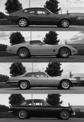 Classics Driven